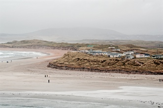 View from Portnoo 2