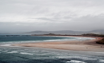 View from Portnoo 1