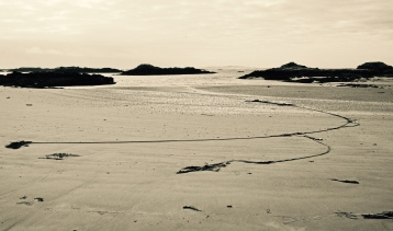 Rosbeg Beach