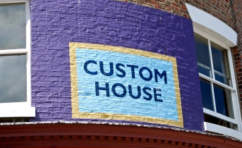 Custom House, Whitby