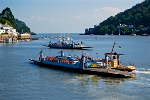 Dartmouth Car Ferry