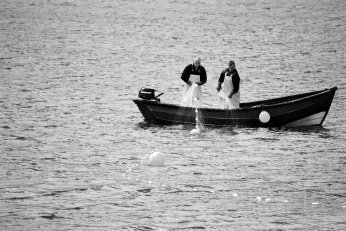 Fishermen, Scarborough