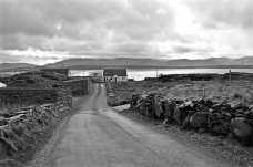 Road to the Coast, Rosbeg