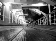 Deserted Deck