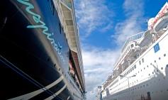 Mein Schiff 2 & Thomson Dream