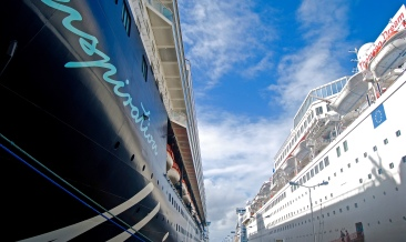 Mein Schiff 2 & Thomson Dream