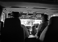 Antigua Taxi Tour