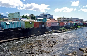 Roseau River, Dominica