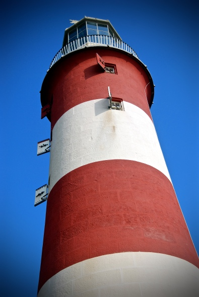 Smeaton's Tower, Plymouth