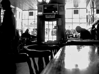 The Bow Bar, Victoria Street