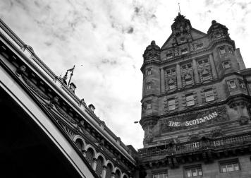 The Scotsman Hotel & North Bridge
