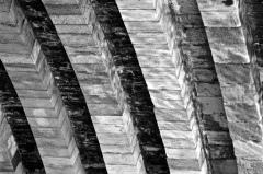 Bridge Ceiling, Durham