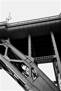 Tyne Bridge close-up 3