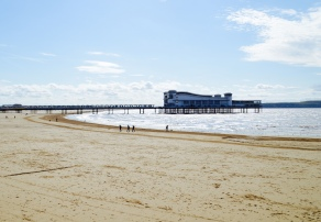 Beach View, Weston-Super-Mare
