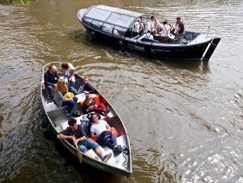 Boat Parties