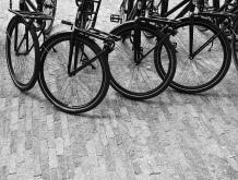 Wheels....