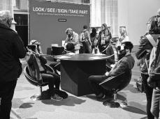 VR at the World Press Photo