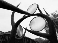 Spooky Sculpture