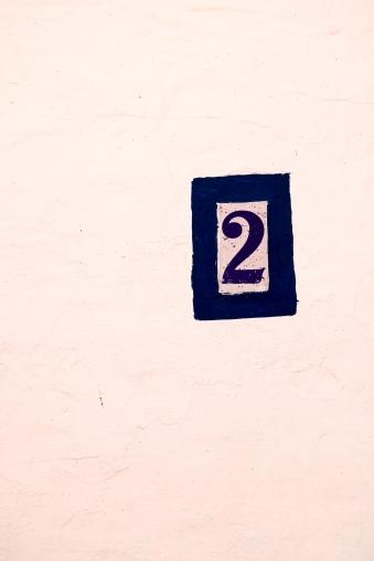 An address tile