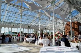 The Isla Gladstone Venue (Inside)