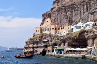 Fira Old Port