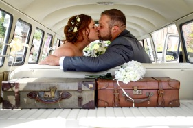 Campervan Kisses