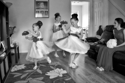 Whirling & Twirling