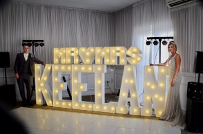 Our Names In Lights