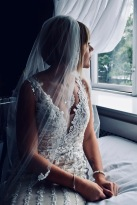 Bride's Reflections